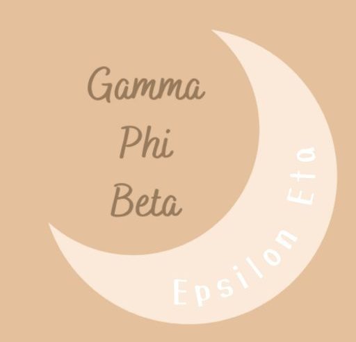 Gamma Phi Beta Epsilon Eta